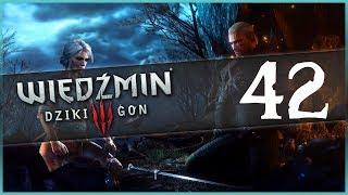 42# Wiedźmin 3: Dziki Gon - KATASTROFA NA WYSPIE!