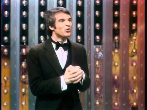 The Midnight Special More 1978 - 22 - (Bonus) Stand Up Comedy - Steve Martin