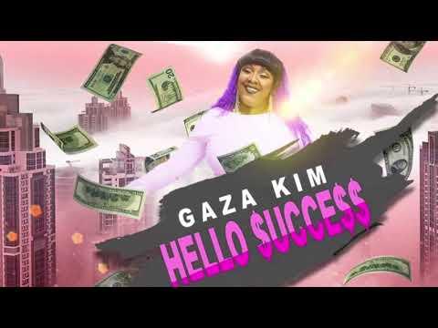 Gaza Kim • Hello Success (Official Audio) September 2017