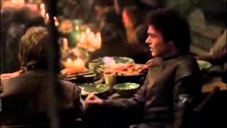 GoT Winterfell Feast