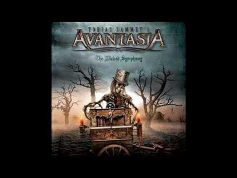 Avantasia - Blizzard on the broken Mirror (High Def)