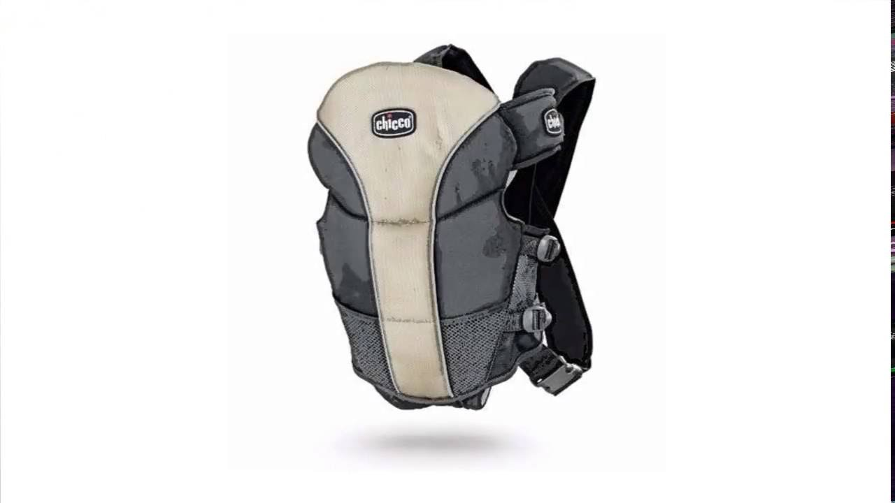 Chicco Ultrasoft Infant Carrier