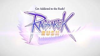 RAGNAROK RUSH - GAME JAMAN NOW