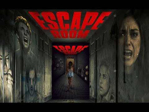 ESCAPE ROOM:LATEST HOLLYWOOD MOVIE IN HINDI DUBBED IN HD !NEW SCI-FI MOVIE ! FULL ACTION Thriller