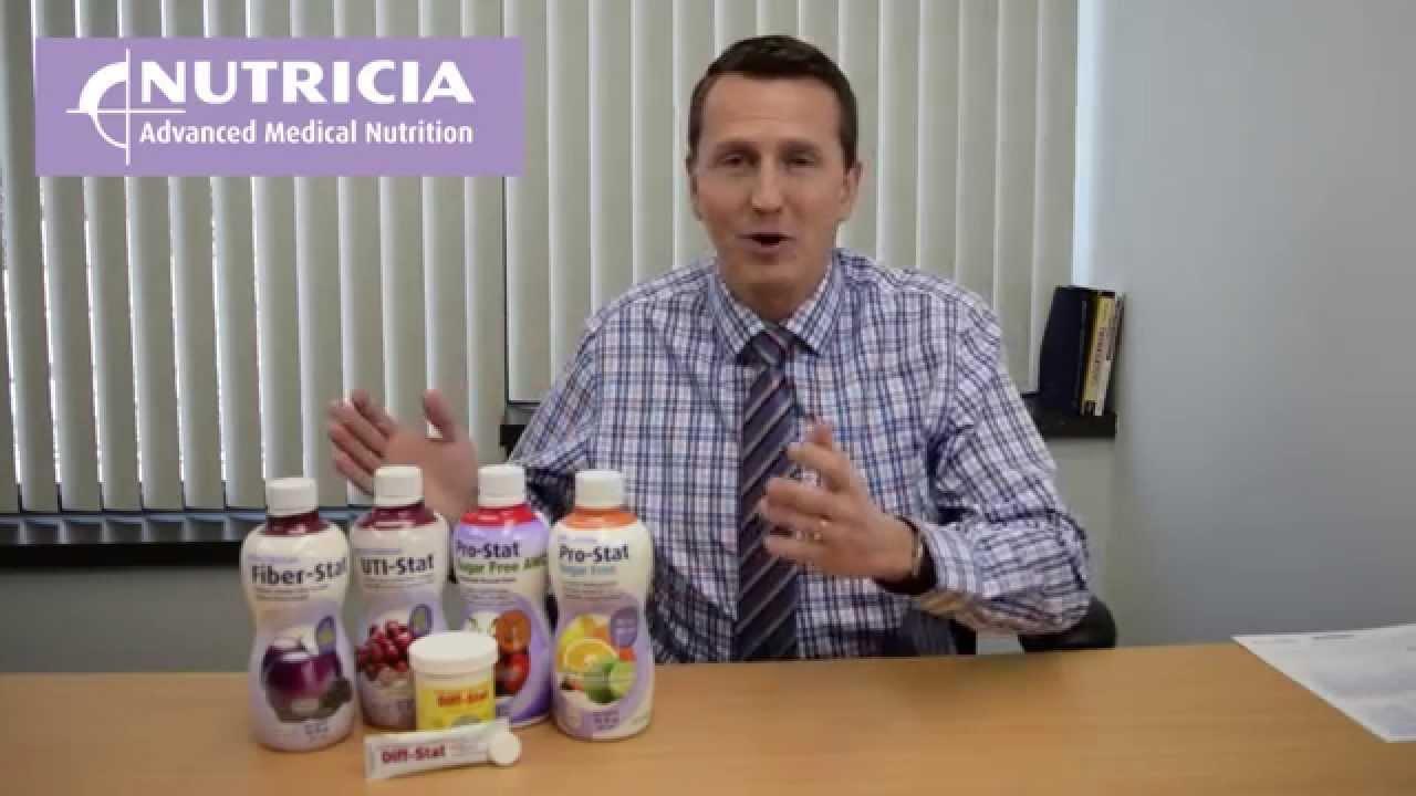 Nutricia Medical Nutrition