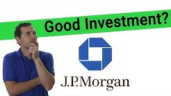 JPM Stock   Is JP Morgans Stock a Good Buy Today