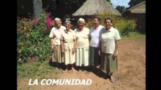 Testimonio Misionero de Sor Piedad González: