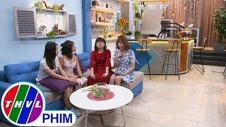 image THVL | Bí mật quý ông - Tập 199[1]: Chà quyết định thành lập hội quý bà