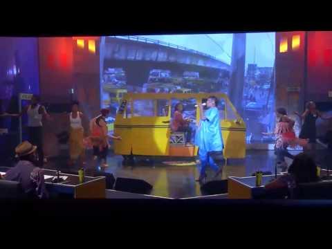 "VIDEO: Arewa Performs ""Ojuelegba"" On MTN Project Fame Season 8"