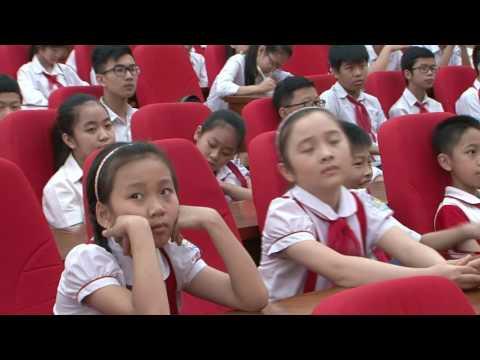 Đông Triều tuyên dương 244 học sinh có thành tích xuất sắc trong năm học 2015- 2016