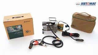 Автомобильный компрессор Berkut R15 смотреть