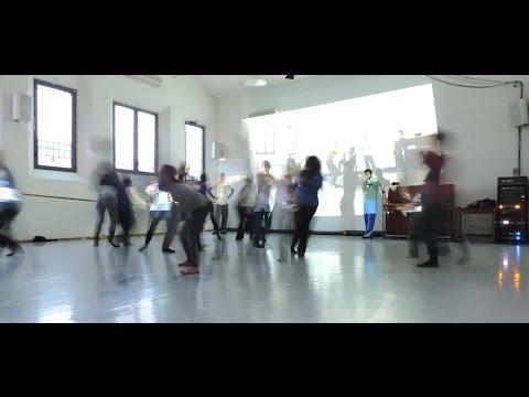DANCE'S START UP