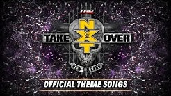 "WWE: NXT TakeOver New Orleans - ""Lord Of Flies"" + ""It Follows"" - Official Theme Songs"
