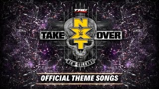 Download WWE: NXT TakeOver New Orleans -