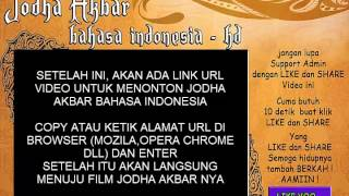 Video Jodha Akbar Bahasa Indonesia Episode 372 - Jodha Akbar Subt tle Indonesia Episode 372 download MP3, 3GP, MP4, WEBM, AVI, FLV Juni 2018