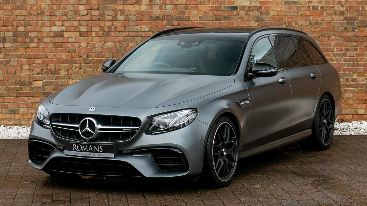 Image result for e63 amg wagon matte grey