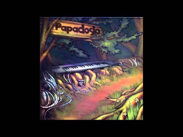 Papadosio - Utopiate - (Magreenery)