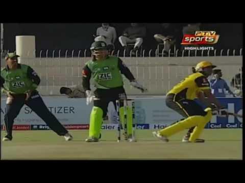 Pakistan Cup 2016 Islamabad vs Khyber Pakhtunkhwa Highlights