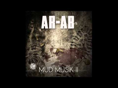 AR-AB - Money On The Floor (Feat. Lik Moss & Newz) [Prod. By J Brown]