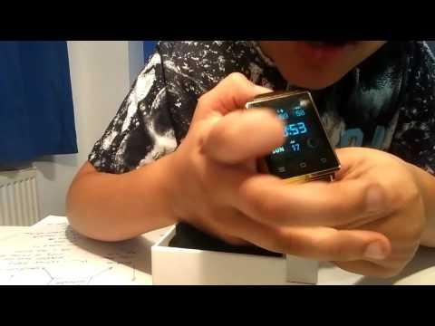 D6 Smartwatch Review