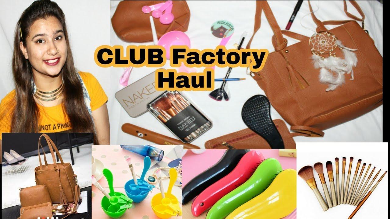 Club Factory Haul   Review  8213b20902c05