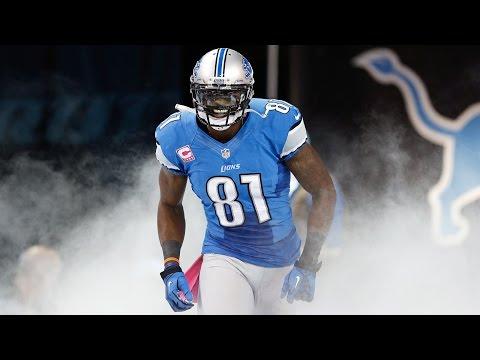 Calvin Johnson Career Highlights