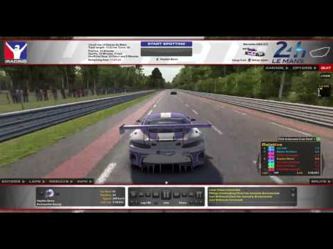 NEO - 24 Hours of Le Mans