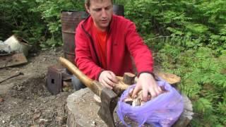 видео Где купить деревянную щепу