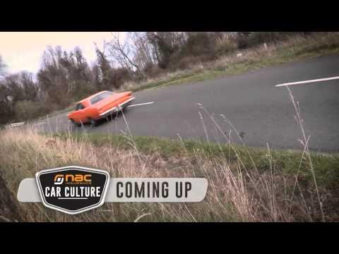 NAC Car Culture Ep1