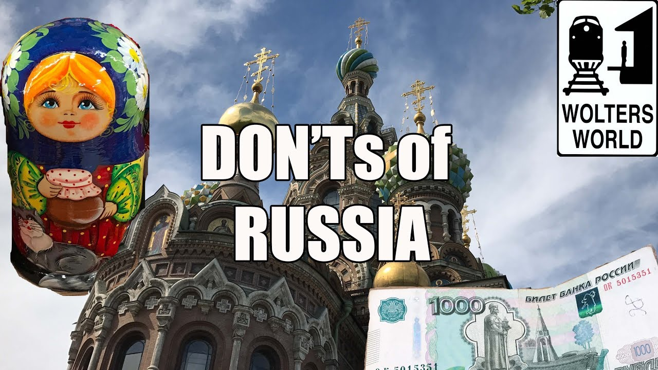 Russian things in world history and culture