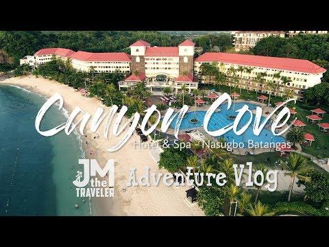 Canyon Cove 2018 Travel Vlog | JMtheTraveler