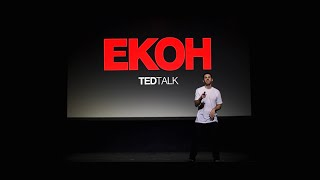 Ekoh- Ted Talk (Official Music Video)