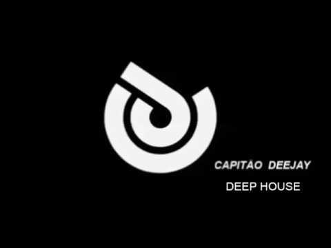 DEPECHE DEEP HOUSE - CAPITÃO DEEJAY