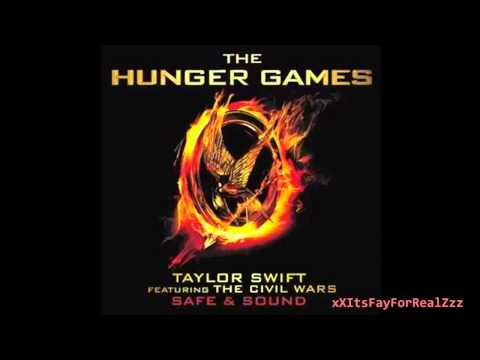 Taylor Swift feat.The Civil Wars- Safe and Sound (DOWNLOAD LINK!)