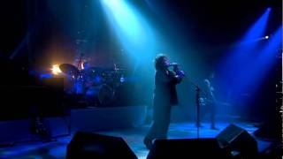 The Cure   Cold     live