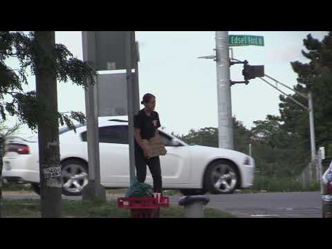Michigan Ave Southwest Detroit