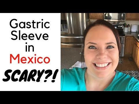 Gastric sleeve in Mexico | Was it SAFE? | Reviews and Cost