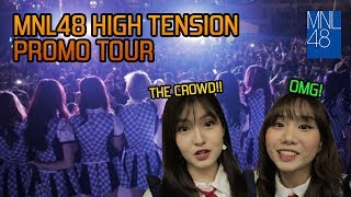 Download lagu MNL48 High Tension Promo Tour!