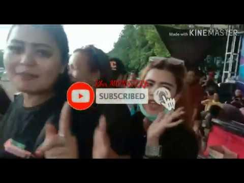 Dangdut Koplo Leadis Monster Fansclub Duda Araban Youtube
