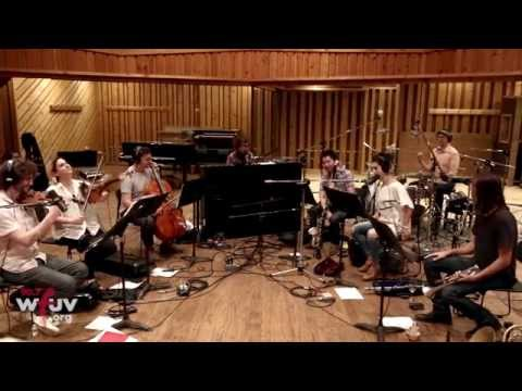 "Ben Folds with yMusic - ""Phone In A Pool"" (Live at Avatar Studios)"