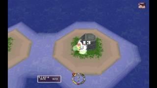 Blaze & Blade: Eternal Quest (Elf (f) gameplay) for PC