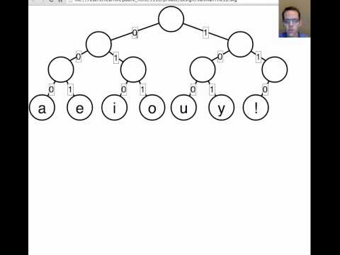 Algorithm Design: Greedy Algorithms: Huffman Codes