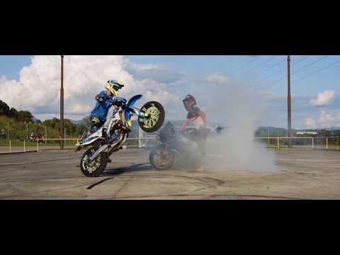 EPIC MEET BRC 2019 (MOTO, STUNT AND PASSION)