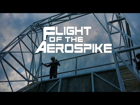 Flight of the Aerospike: Episode 20 – Back on Course