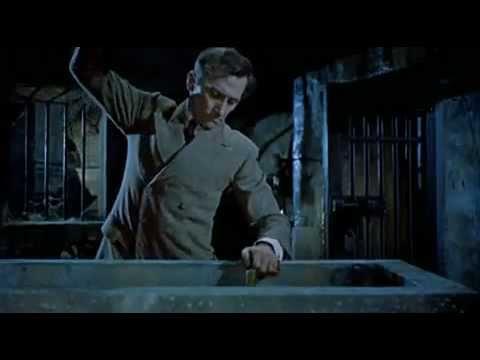 (1958) Dracula (Horror Of Dracula) - 2007 BFI Restoration