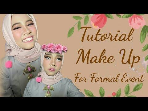 #2-tutorial-make-up-for-formal-event