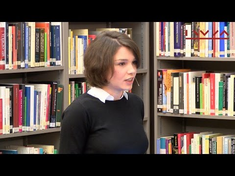Zhanna Nemtsova: New Russian Nationalism