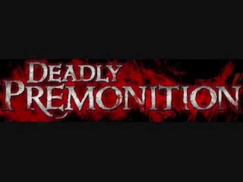 Deadly Premonition Ost- Life Is Beautiful