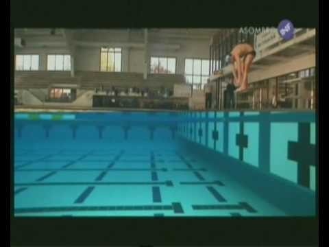 """Serie """"Miracle Body"""" - Michael Phelps - Parte 1"""