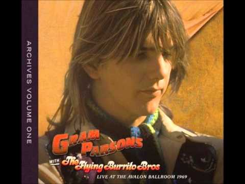 Gram Parsons - When Will I Be Loved (Home Recording) mp3